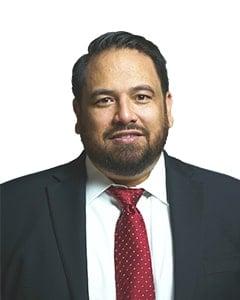Attorney Edward Earle