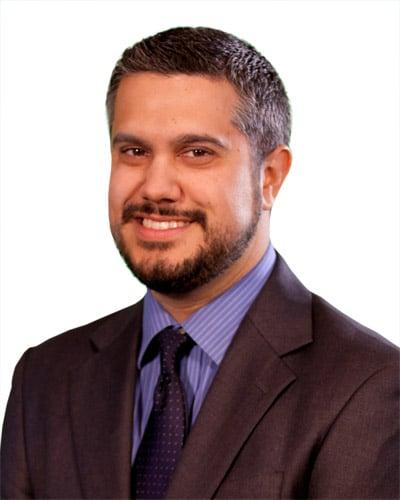 Richard Hutchison lawyer