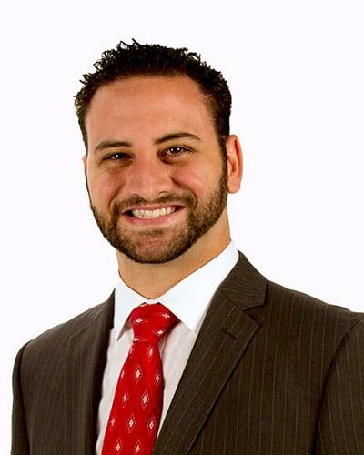 Matt Feinman