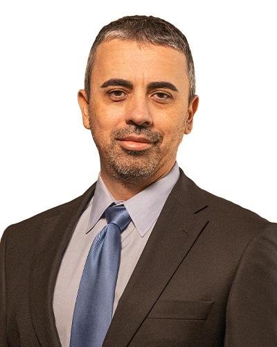 Mesa Attorney Ryan Lamb